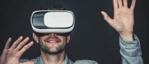 ¿Son los cascos de realidad virtual malos para la salud?