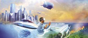 Tecnología del futuro: 25 ideas a punto de cambiar nuestro mundo
