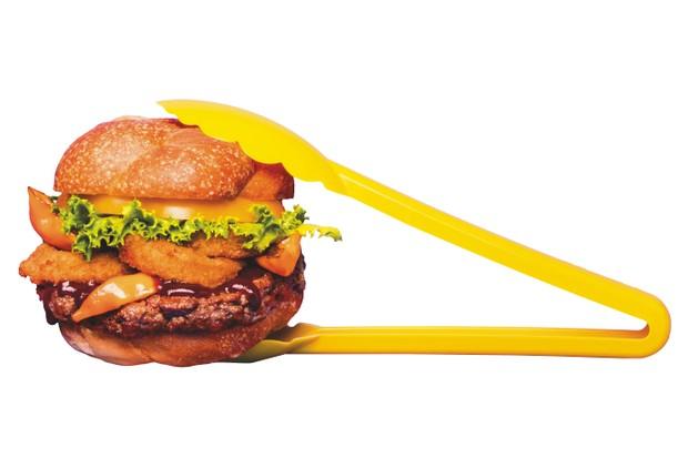 """Impossible Foods es una empresa que ha estado haciendo hamburguesas a base de plantas. Con mucha gente cada vez más preocupada por la ética, el uso de la tierra y el calentamiento global, estas """"carnes"""" ???? es probable que se conviertan en elementos habituales del menú © Impossible Foods"""