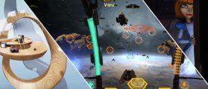Los 10 mejores juegos de realidad virtual de Daydream View