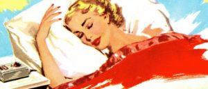 Tecnología para dormir: 21 dispositivos que te ayudarán!