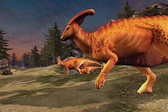DinoTrek VR_2
