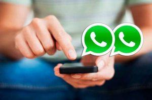 Cómo usar dos cuentas de Whatsapp en un solo dispositivo » Actualidad Tecnológica