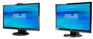 Actualidad Tecnologica – Asus VK266H, VW266H, VK246H y VW246H, nuevos monitores