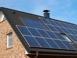 ¿Como de beneficiosa una casa con energía renovable?