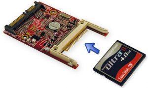 Arma tu propio disco SSD, mejor que el del MB Air