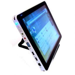 Actualidad Tecnologica – Portátiles con pantalla táctil de Asus y HP