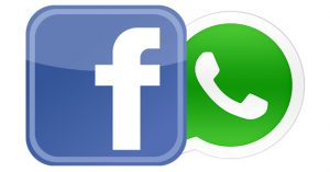 ¿Qué cambios hará Facebook con Whatsapp?