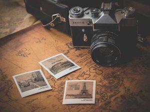 ¿La fotografía Vintage es más atractiva actualmente? » Actualidad Tecnológica