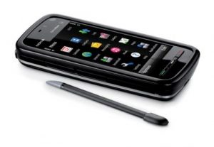 Nokia 5800 XpressMusic: cómo se hizo