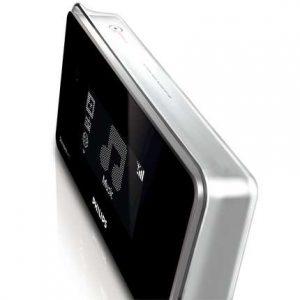 Actualidad Tecnologica – Philips Streamium NP1100, con la música a cualquier parte