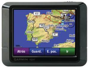 Garmin actualiza sus productos en España