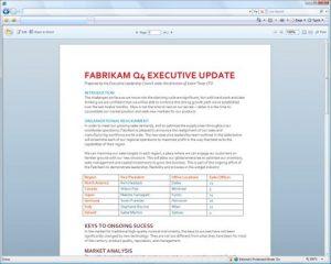 Actualidad Tecnologica – Office Live, Microsoft Office en el navegador