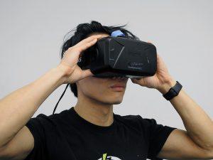 La realidad virtual, un proyecto con futuro? » Actualidad Tecnológica