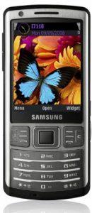 Actualidad Tecnologica – Samsung I7110 con pantalla AMOLED