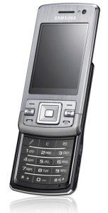Actualidad Tecnologica – Samsung L870 con S60