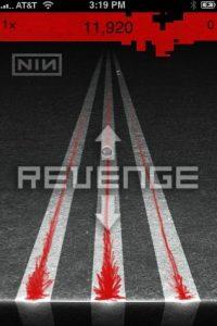 Tap Tap Revenge: Nine Inch Nails Edition