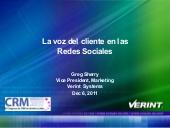 Verint Witness Actionable Solutions continúa mejorando el software de gestión de fuerza de trabajo