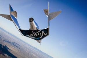 Virgin Galactic realiza pruebas supersónicas de su nave espacial » Actualidad Tecnológica